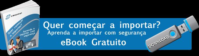 importação