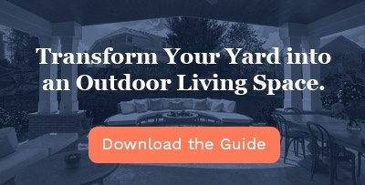 Transform Your Yard into an Outdoor Living Space.