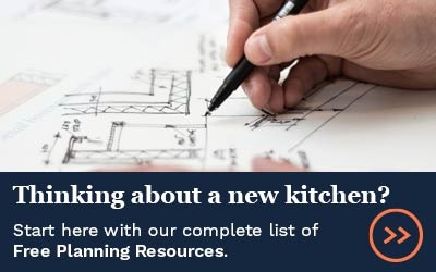 Start here with our complete list of Free Kitchen Planning Resources