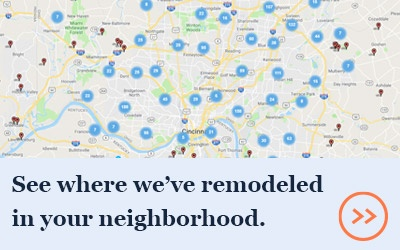 See where we've remodeled in your neighborhood.