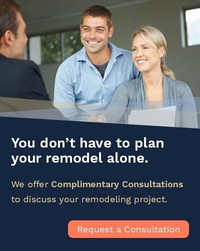 Register for a Remodeling Consultation