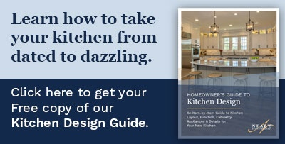 Free Guide to Kitchen Design