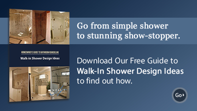 Free Guide: Walk-in Shower Design Ideas