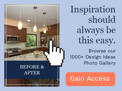 Inspiration should always be this easy. Browse our 1000+ Design Ideas photo gallery.