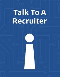 Talk To A Recruiter