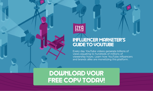 YouTube Influencer Marketing Guide