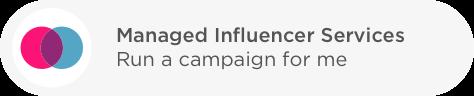 Managed Influencer Marketing Services