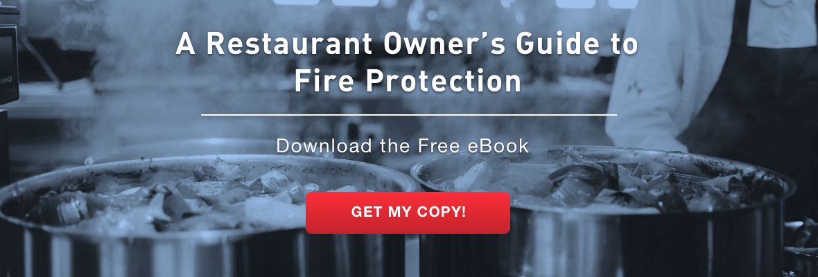 restaurant fire protection services