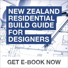 New Zealand Residential Build Guide for Designers