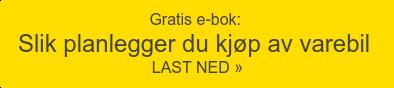 Gratis e-bok til deg! Les mer om Varebilens roller LAST NED