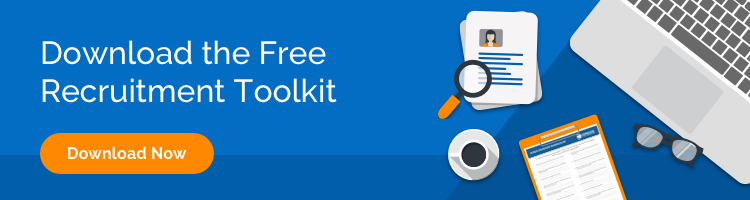 Download the Free Recruitment Toolkit