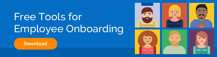 How the Right HR Software Can Improve Employee Onboarding
