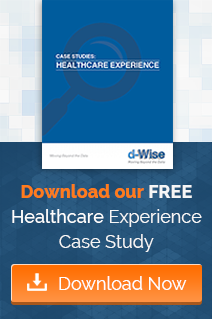 Healthcare Experience Case Study