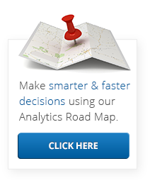 Analytics Roadmap
