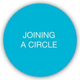 Joining a Circle