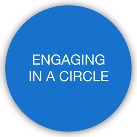 Engaging in a Circle