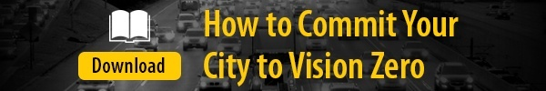 How to Commit Your City to Vision Zero