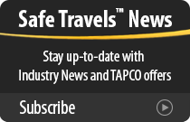 Stay up-to-date with Industry News, Subscribe to Safe Travels News