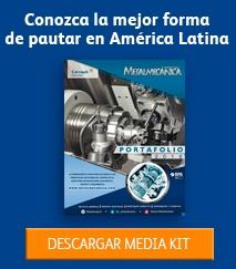 Media Kit de Metalmecánica