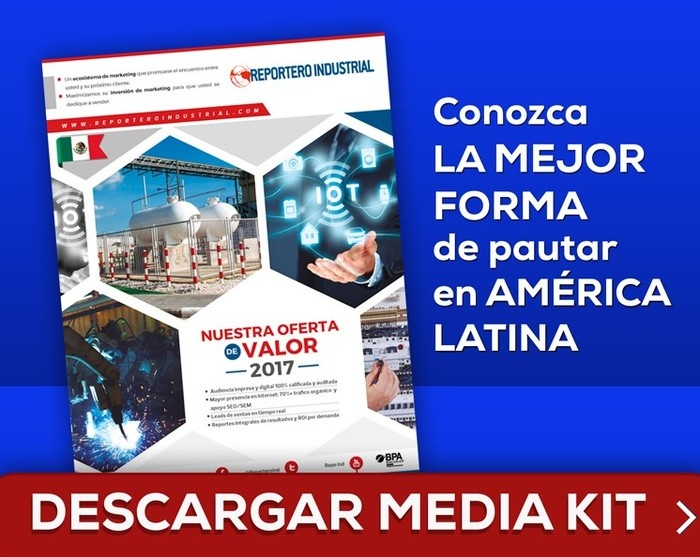 Media Kit del Reportero Industrial