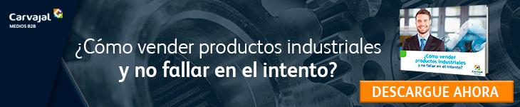 6 herramientas digitales para vender más como proveedor de productos industriales