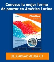 Media kit del plástico
