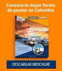 Catálogo de Logística