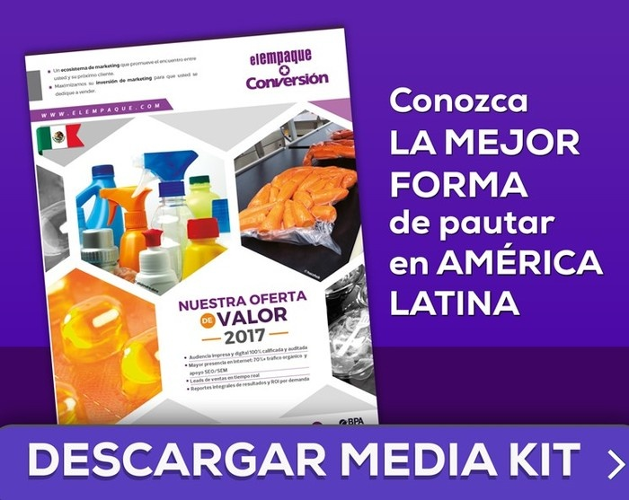 Media Kit de Empaque más Conversión