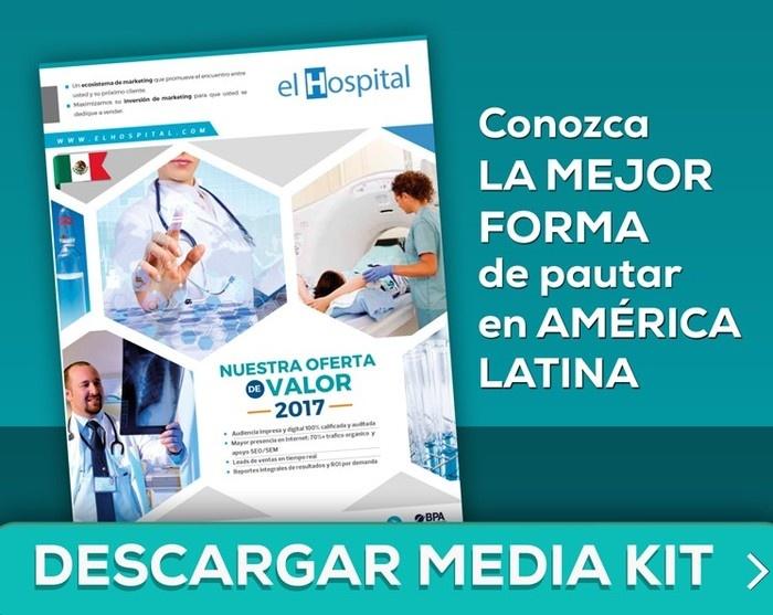 Media Kit del Hospital