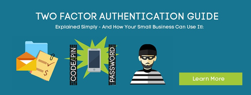 Two Factor Authentication Guide