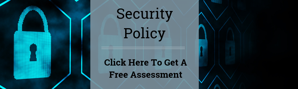 Ransomware Security Policy Assessment