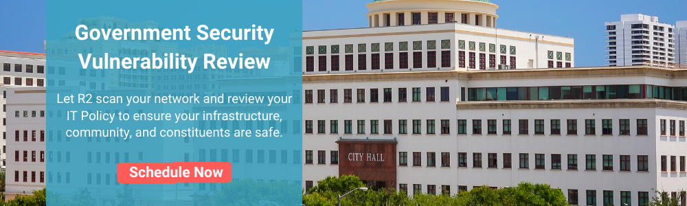 Florida Government Security Vulnerability Review