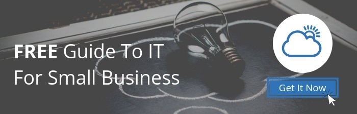 Free Guide to IT for Small Business: Ideas In and Beyond the Cloud | ReadyIT powered by R2 Unified Technologies