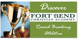Fort Bend Christian Athletics