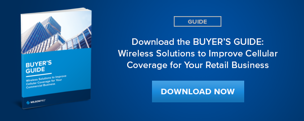 Wilson Pro's Buyer's Guide for your Retail Business