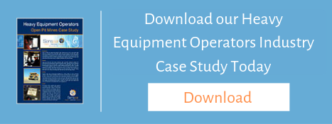 Download Sensear's Heavy Equipment Case Study