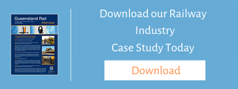 Download Sensear's Railway Case Study