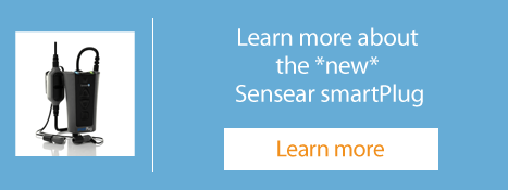 Learn more about the new Sensear smartPlug