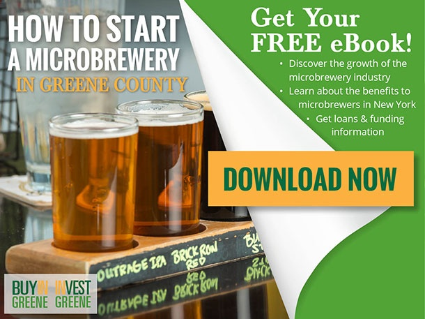 Free ebook: How to Start a Microbrewery