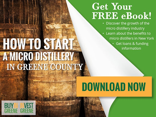 Free ebook: How to Start a Micro Distillery
