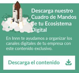 Descarga nuestro Cuadro de Mandos de tu Ecosistema Digital