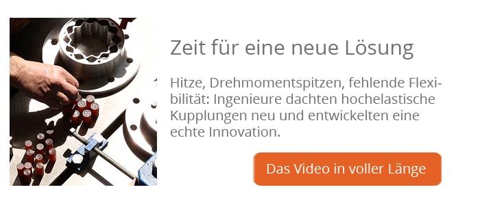 Zeit für eine neue Lösung: Zum Video