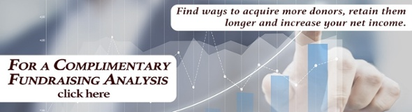 Complimentary Fundraising Analysis for Nonprofits
