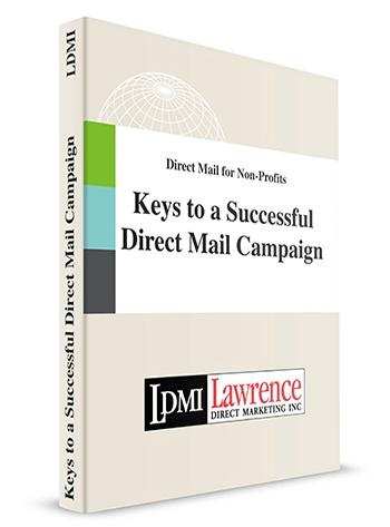 Direct Mail Solutions for Non-Profits