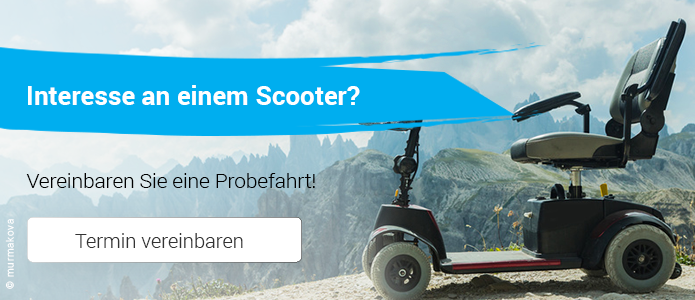 Scooter Beratung bei Beuthel