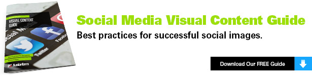 Free download - Social Media Visual Content Guide