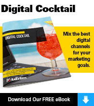 FREE Digital Cocktail eBook