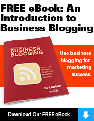 business blogging for businesses