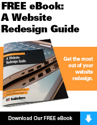 Free Website Redesign Guide