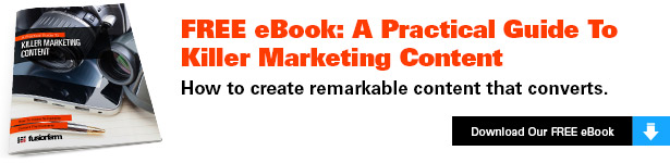 Killer Content eBook